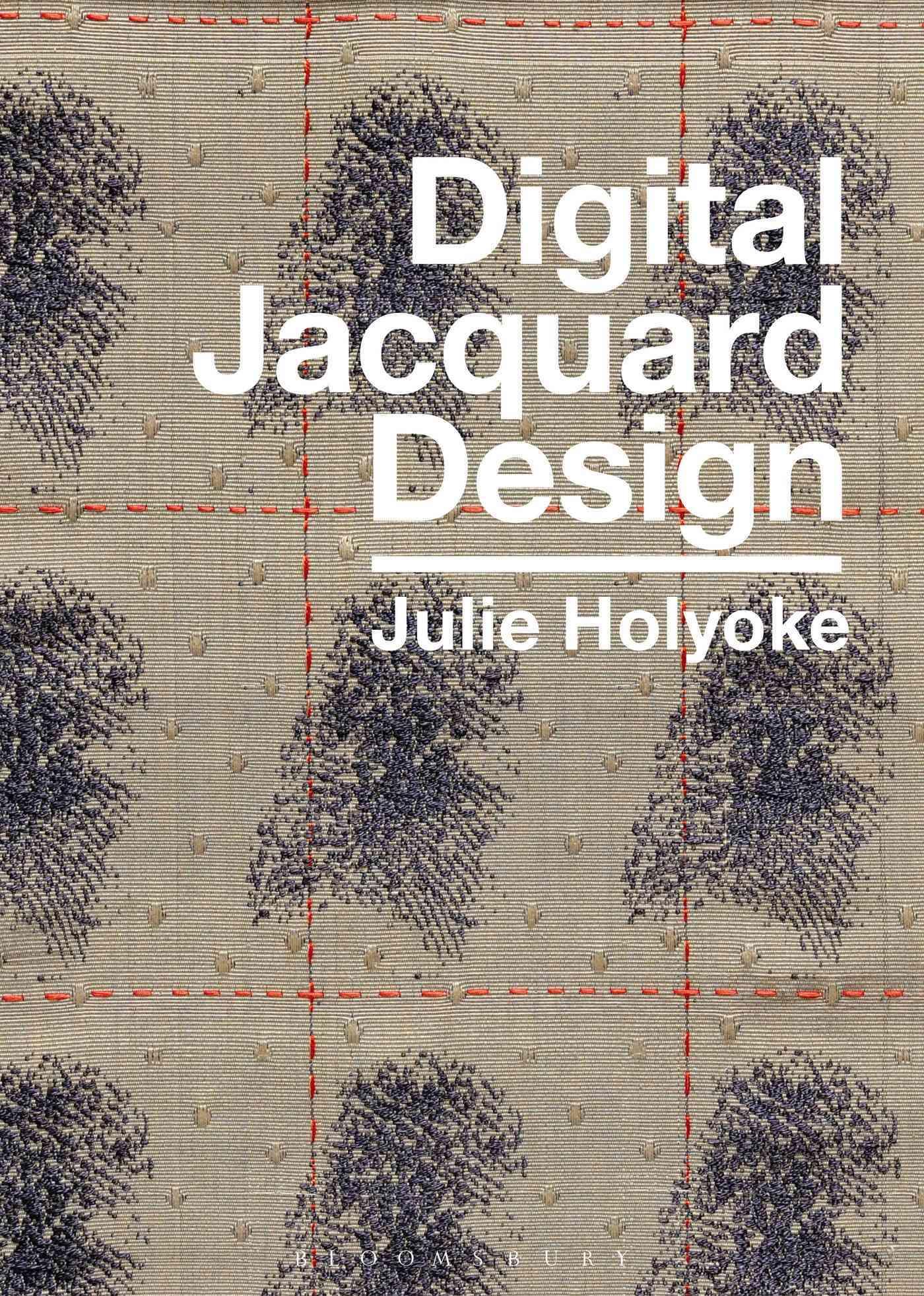 Digital Jacquard Design By Holyoke, Julie